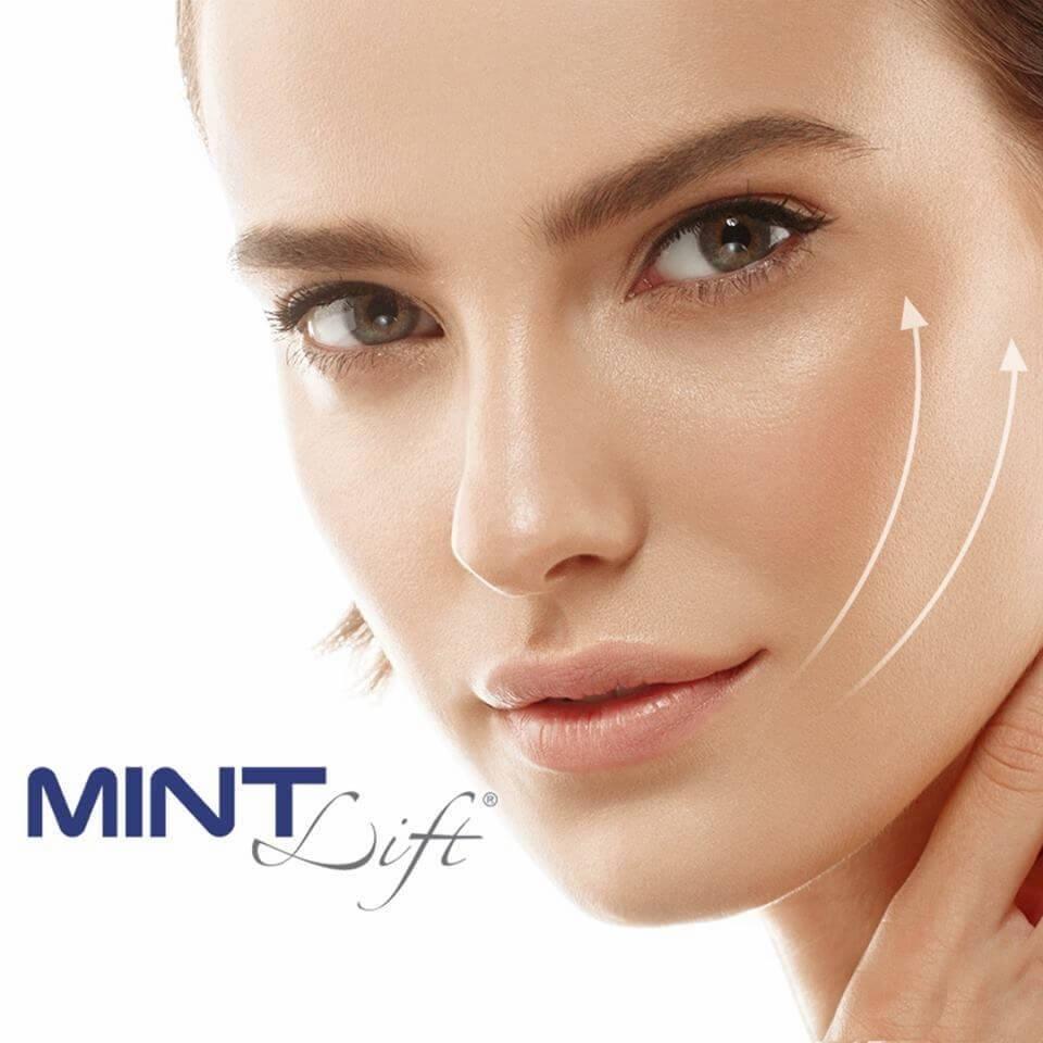 Mint™ PDO Threads Red Bank NJ – Synergy Wellness & MediSpa